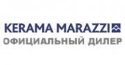 Логотип компании KERAMA MARAZZI
