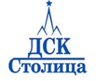 Логотип компании ДСК-Столица