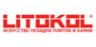 Логотип компании МСК Керамика