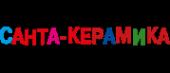 Логотип компании Санта-Керамика