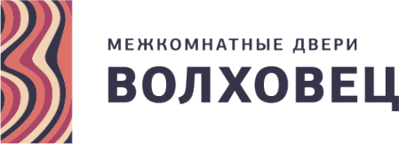 Логотип компании Волховец