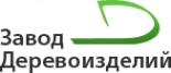 Логотип компании Завод деревоизделий