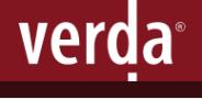 Логотип компании Verda