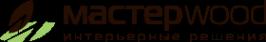 Логотип компании Мастер-Wood