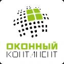 Логотип компании Оконный Континент