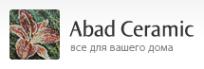 Логотип компании Abad ceramic
