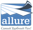 Логотип компании АллюрРус