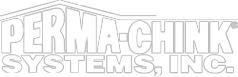 Логотип компании Perma-Chink Systems