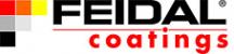 Логотип компании Краски Файдаль