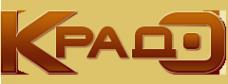 Логотип компании КРАДО