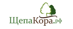 Логотип компании ЩепаКора.рф