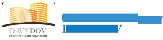 Логотип компании СК Давыдов