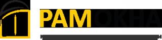 Логотип компании Рамокна
