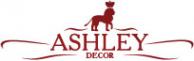 Логотип компании Эшли-Декор