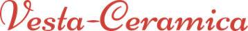 Логотип компании Веста-керамика