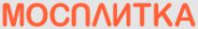 Логотип компании Мосплитка