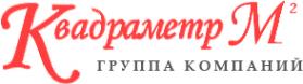 Логотип компании Квадраметр