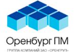 Логотип компании Оренбург Прожект Менеджмент
