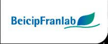 Логотип компании BeicipFranlab