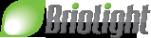 Логотип компании Бриолайт