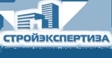 Логотип компании СТРОЙЭКСПЕРТИЗА
