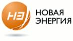 Логотип компании Новая энергия
