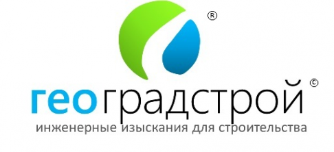 Логотип компании ГеоГрадСтрой