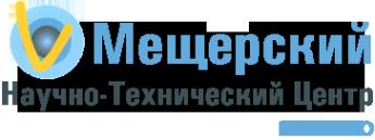 Логотип компании Мещерский научно-технический центр