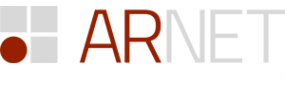 Логотип компании Арнэт