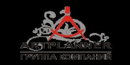 Логотип компании Артпланнер