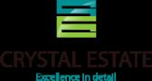 Логотип компании Crystal Estate