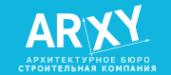 Логотип компании Arxy