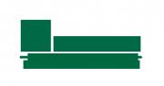 Логотип компании В.А. Империя