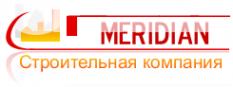 Логотип компании Меридиан