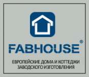 Логотип компании Fabhouse