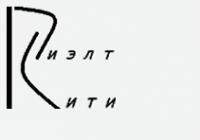 Логотип компании Риэлт Сити