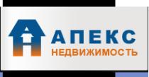 Логотип компании Apex Realty