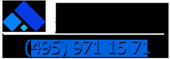 Логотип компании ANTARES