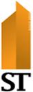 Логотип компании ST-Недвижимость