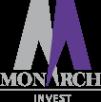 Логотип компании Монарх инвест