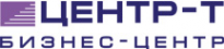 Логотип компании Center-T