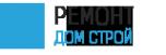 Логотип компании РемонтДомСтрой