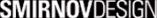 Логотип компании Смирнов Дизайн