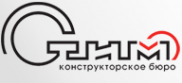 Логотип компании Стим