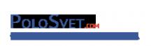 Логотип компании Полосвет