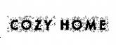 Логотип компании COZY HOME