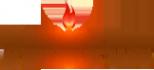 Логотип компании Камин Лайн