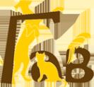 Логотип компании Гав