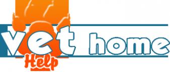 Логотип компании Animals-VET