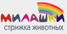 Логотип компании Милашки